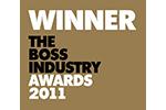 boss_industry_awards_2011_winner